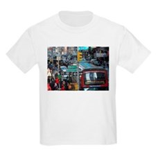 Super! Times Square New York - T-Shirt