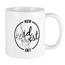 New Midwest Ent Mug