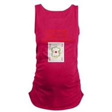 aces and kings Maternity Tank Top
