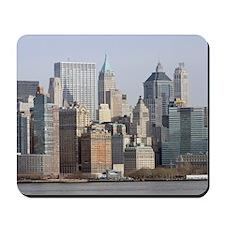 Stunning! New York - Pro photo Mousepad