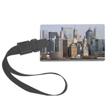 Stunning! New York - Pro photo Luggage Tag