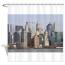 Stunning! New York - Pro photo Shower Curtain