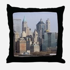 Stunning! New York - Pro photo Throw Pillow