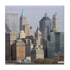 Stunning! New York - Pro photo Tile Coaster
