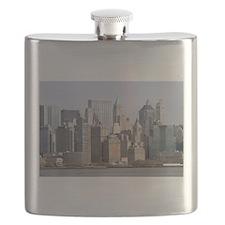 Stunning! New York - Pro photo Flask