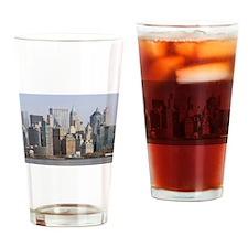 Stunning! New York - Pro photo Drinking Glass