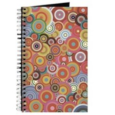 Multicolored rings Journal
