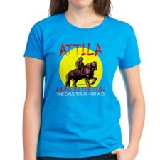 Attila Huns in the Sun Women's Dark (Choose Color)