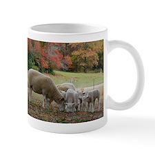 Fall Sheep Mug
