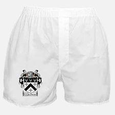 Walker Coat of Arms Boxer Shorts