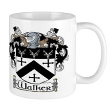 Walker Coat of Arms Mug