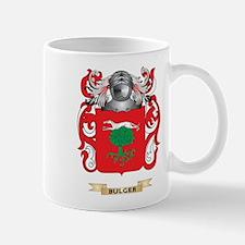 Bulger Coat of Arms Mug