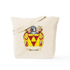 Bullard Coat of Arms Tote Bag