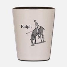 Ralph  Shot Glass