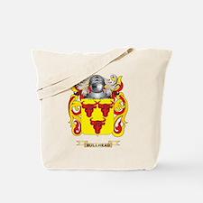 Bullhead Coat of Arms Tote Bag