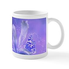 Iris Butterfly Mug
