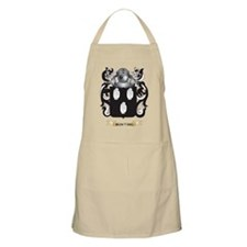 Bunting Coat of Arms Apron