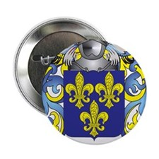 """Burch Coat of Arms 2.25"""" Button"""