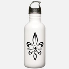 Michael Grimm Stainless Water Bottle 1.0l