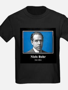 Niels Bohr Like A Boss T