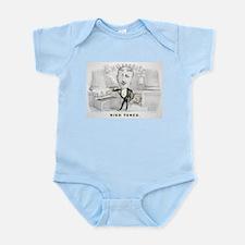 High toned - 1880 Infant Bodysuit