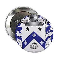 "Burns-(Scotland) Coat of Arms 2.25"" Button"
