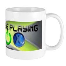 I'd rather be playing Xbox Mug