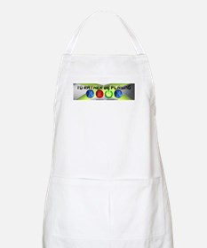 I'd rather be playing Xbox Apron