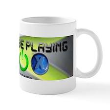 Id Rather Be Playing Xbox Mug