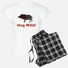 Hog Wild Pajamas