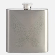 Pixie Wings Flask