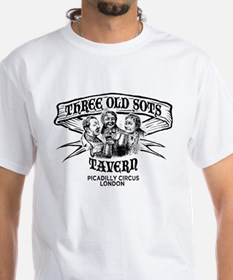 Three Old Sots Tavern Shirt