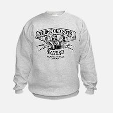 Three Old Sots Tavern Sweatshirt
