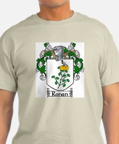 Ronan Coat of Arms T-Shirt