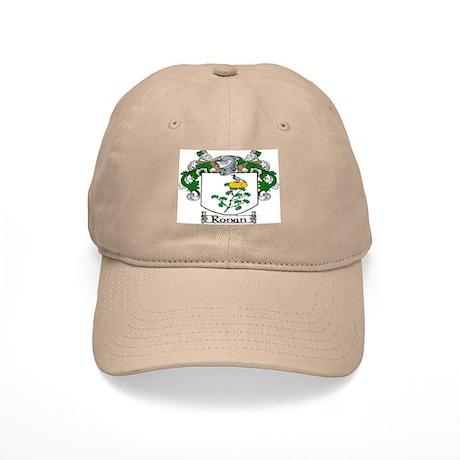 Ronan Coat of Arms Baseball Cap