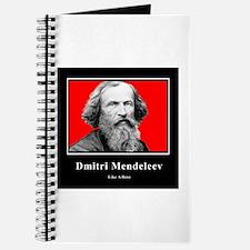 Mendeleev Like A Boss Journal