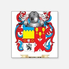 Butler-(Ormonde) Coat of Arms Sticker
