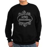 25th anniversary Sweatshirt (dark)