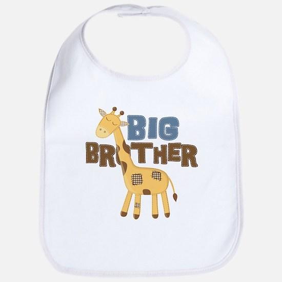 Big Bro Giraffe Bib