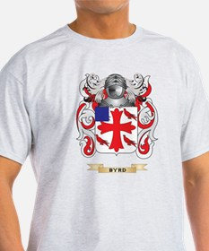 Byrd Coat of Arms T-Shirt