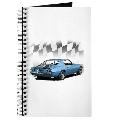Camaro Z/28 Journal