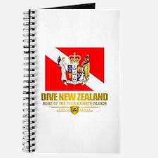 Dive New Zealand Journal