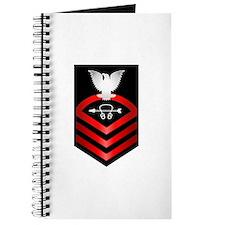 Navy Chief Sonar Technician Journal