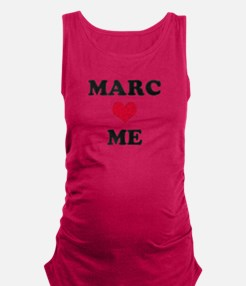 Marc Loves Me Maternity Tank Top