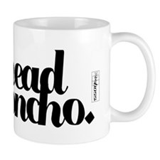 """Head Honcho"" Mug"