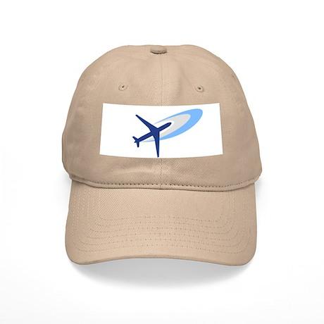 Flight Cap - Flightstory.net Airliner Logo