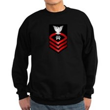 Navy Chief Storekeeper Sweatshirt