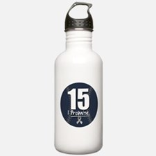 I Promise 15, Circle Water Bottle