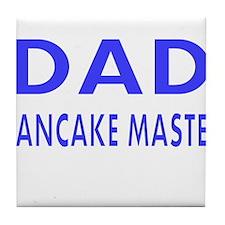 DAD Tile Coaster