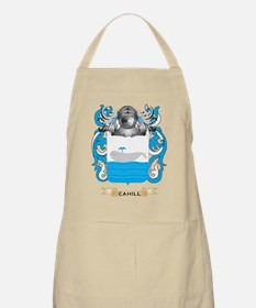 Cahill Coat of Arms Apron